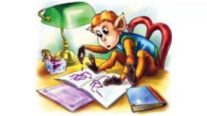 Рассказы о животных житков читать онлайн